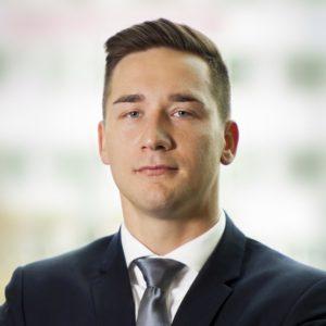 Michał Gajda Adwokat