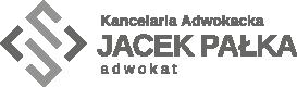 Kancelaria Adwokacka Adwokat Jacek Pałka