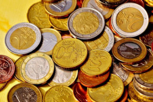 Postępowanie egzekucyjne - monety